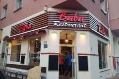 Baba Restaurant Südstadt