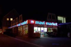 Mavi Market Laatzen