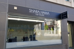 Friseursalon Shara Hama